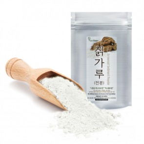 100% Natural Arrowroot Sediment Powder