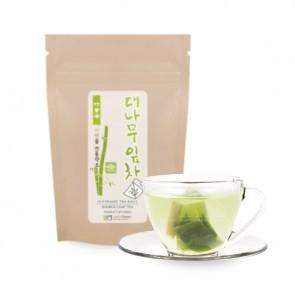 [Pyramid Teabags] Bamboo Leaf Tea