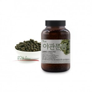 Natural Lespedeza Cuneata Pills 5oz