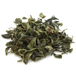 Green Tea Loose Leaf