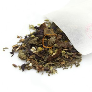 [Herbal Bath]Blends