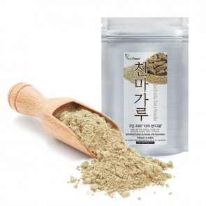 100% Natural Gastrodia Elata Root Powder