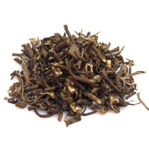 Milk Thistle Root (Silybum Marianum)