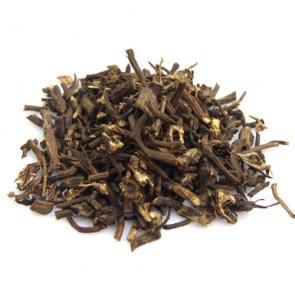 Milk Thistle Root (Silybum Marianum)