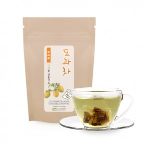 [Pyramid Teabags] Chaenomeles Fruit Tea