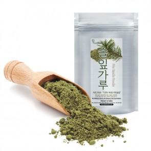 100% Natural Pine Needle Powder