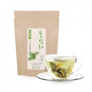 [Pyramid Teabags] Pine Needle Tea