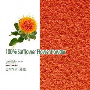 100% Natural DYE Safflower Powder