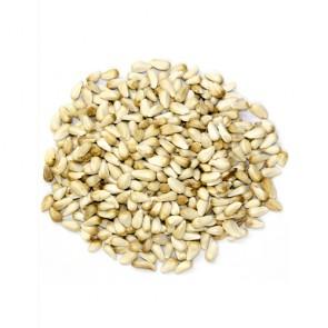 Safflower Seeds (Carthamus Tinctorius seed)
