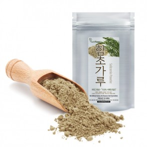 100% Natural Detox Salicornia Powder