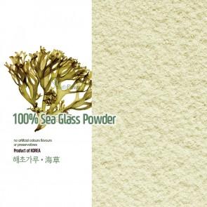 100% Natural Seaglass Powder