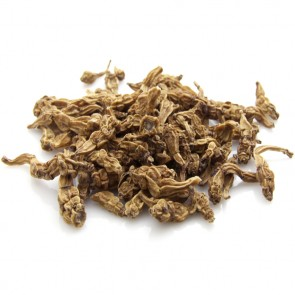 Wood Betony Roots (Stachys Sieboldii)