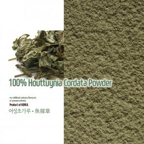 한국산l 어성초 가루
